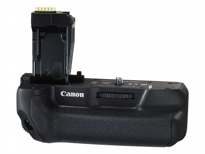 Canon Battery Grip BG-E18 (for Canon EOS 750D)
