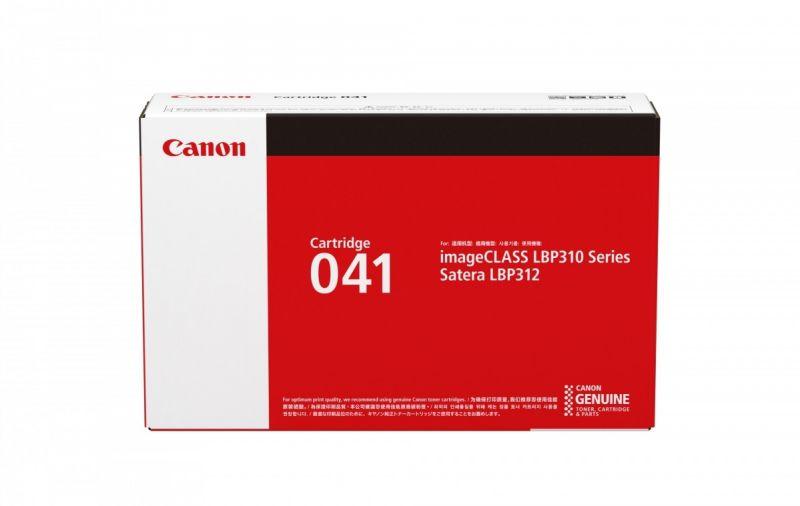 Canon Cartridge 041