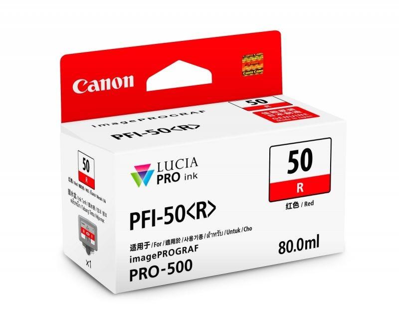 Canon PFI-50