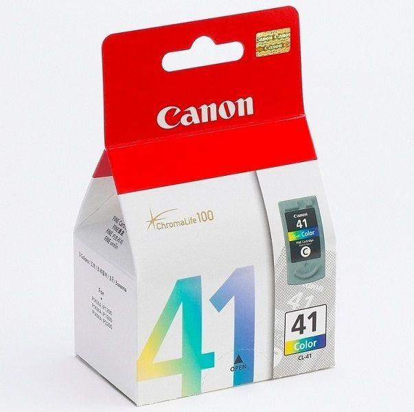 Canon CL-41 - Color
