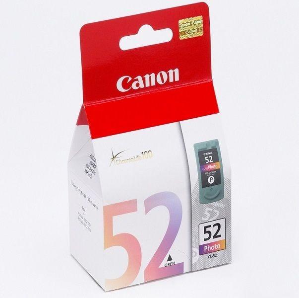 Canon CL-52 - Photo