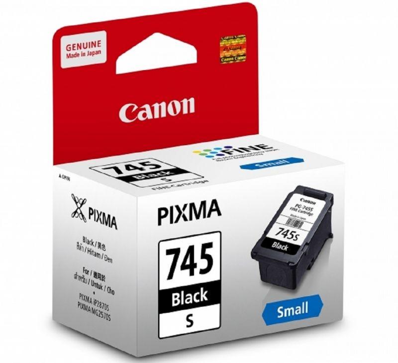 Canon PG-745S - Black
