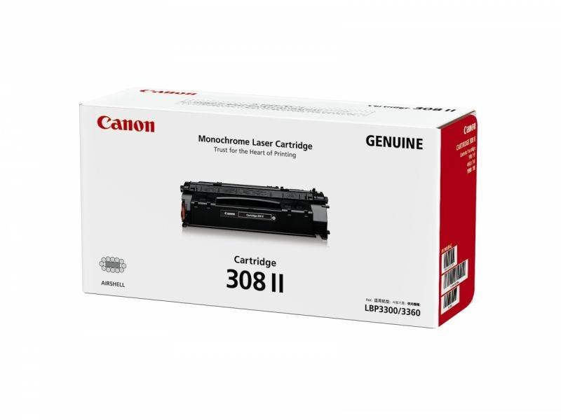 Canon Cartridge 308 II