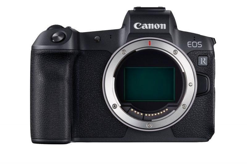Canon EOS R (Body)