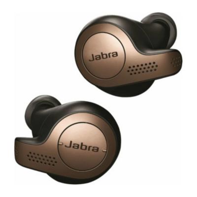 Jabra Elite 65t Copper Black