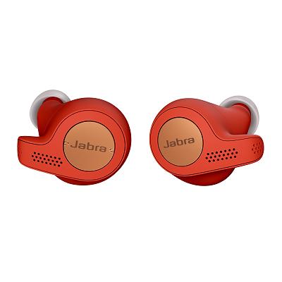 Jabra Elite Active 65t Copper Red