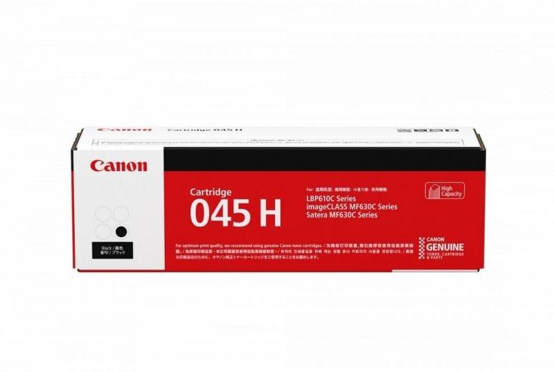 Canon Cartridge 045H