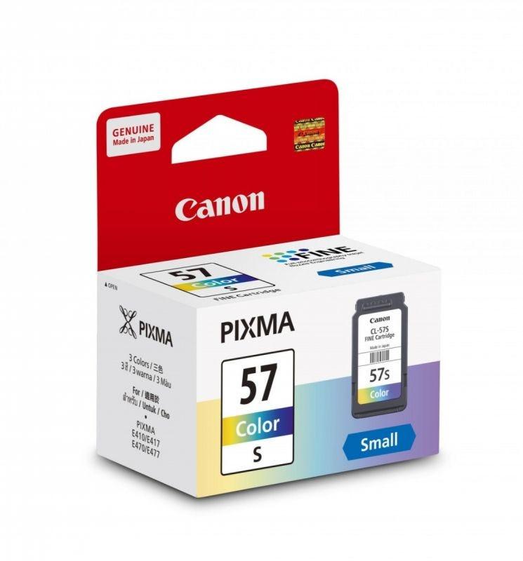 Canon CL-57s - Color