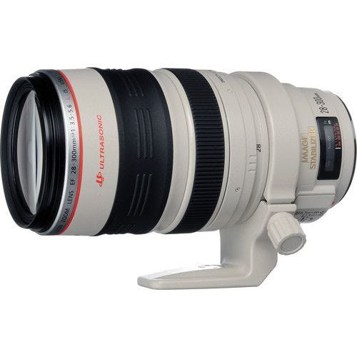Canon EF28-300mm f/3.5-5.6L IS USM