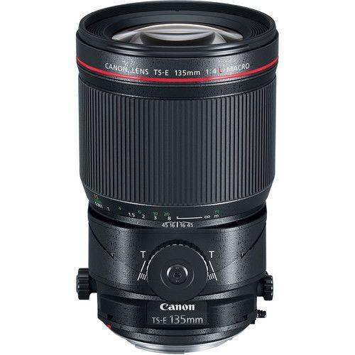 Canon TS-E135mm f/4L Macro