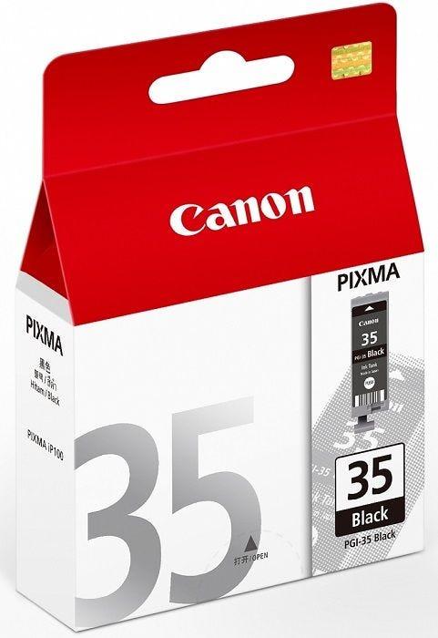 Canon PGI-35 BK - Black