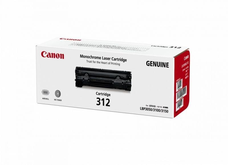 Canon Cartridge 312