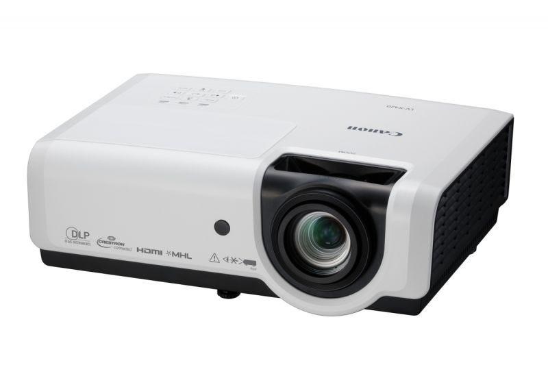 Canon LV-X420