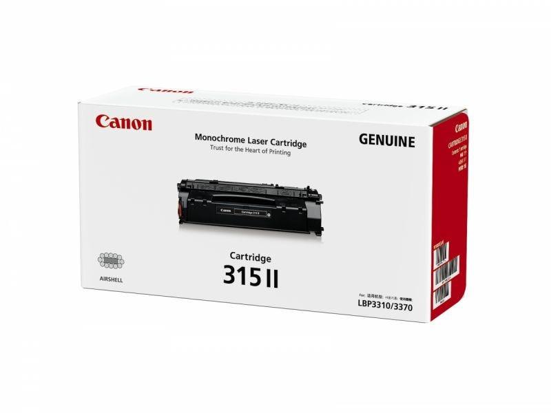 Canon Cartridge 315II (7k)