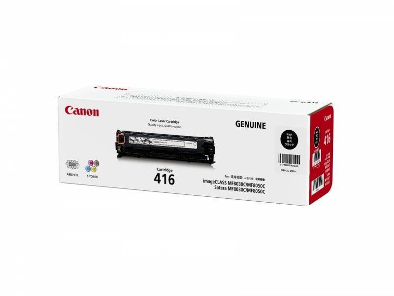 Canon Cartridge 416