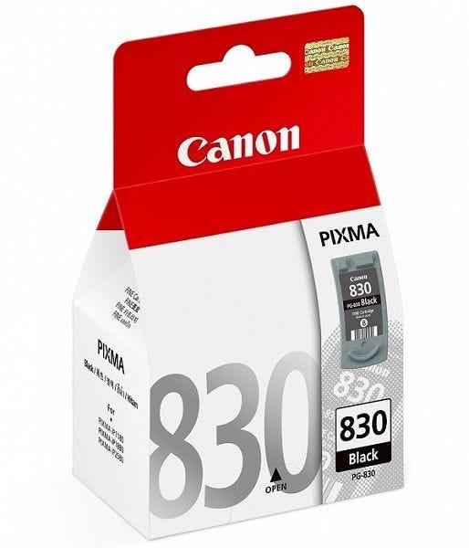 Canon PG-830 - Black