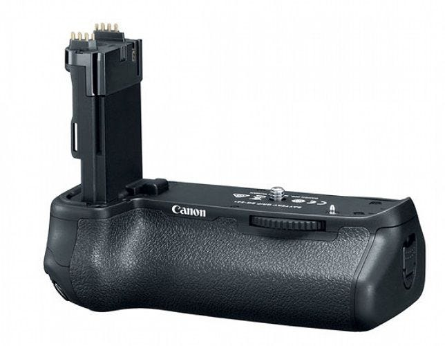 Canon Battery Grip BG-E21 (for Canon EOS 6D Mark II)