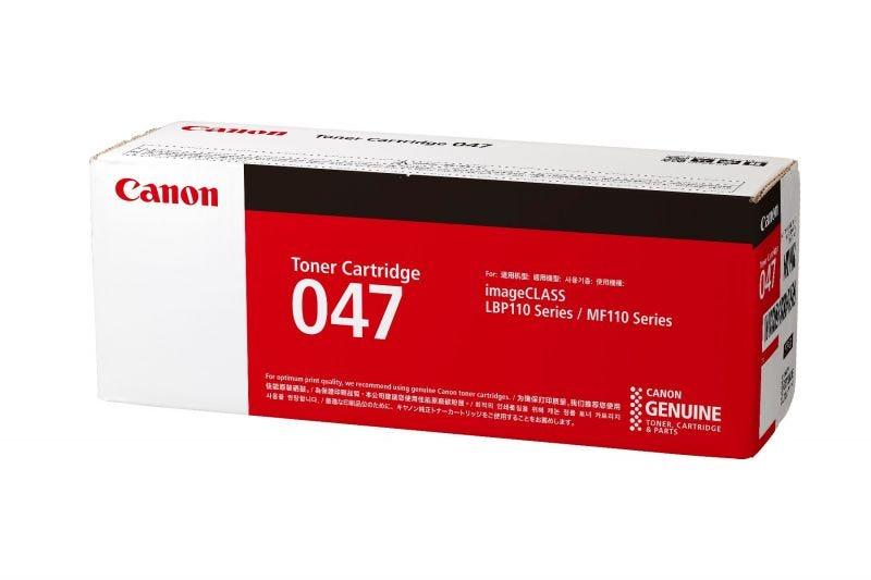Canon Cartridge 047