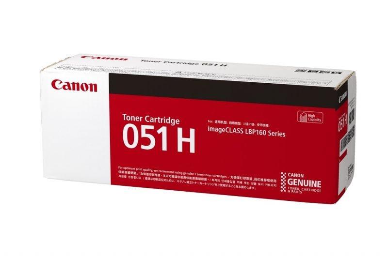 Canon Cartridge 051H