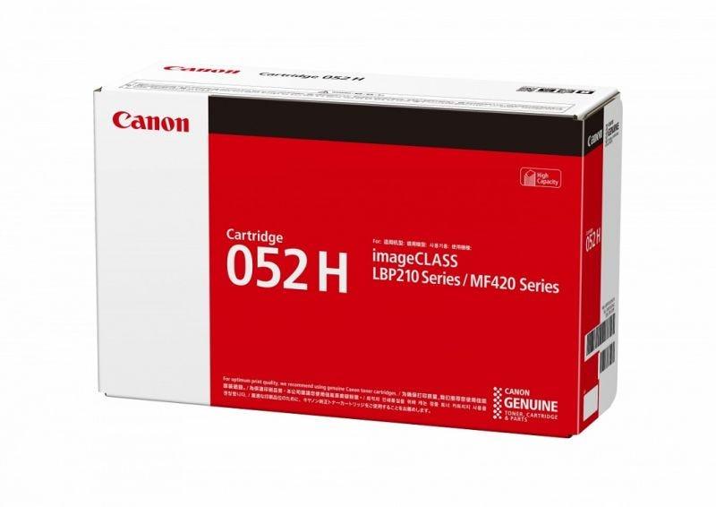 Canon Cartridge 052H