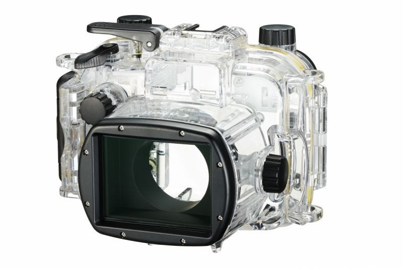 Canon Waterproof Case WP-DC56