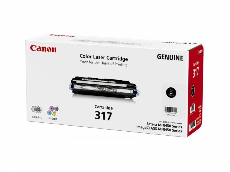 Canon Cartridge 317