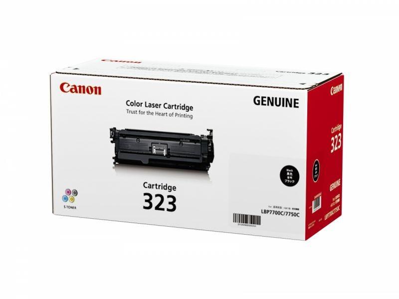 Canon Cartridge 323