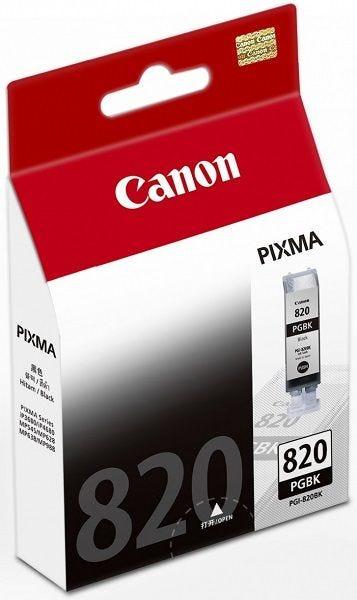 Canon PGI-820 BK - Black
