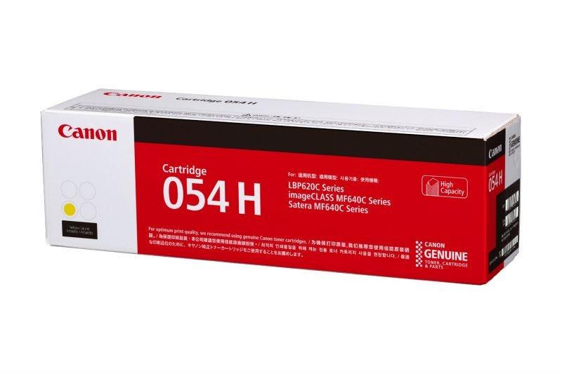 Canon Toner Cartridge 054H