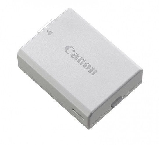 Canon Battery Pack LP-E5