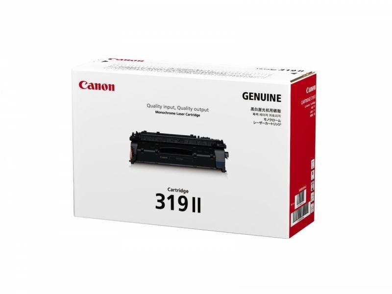 Canon Cartridge 319II