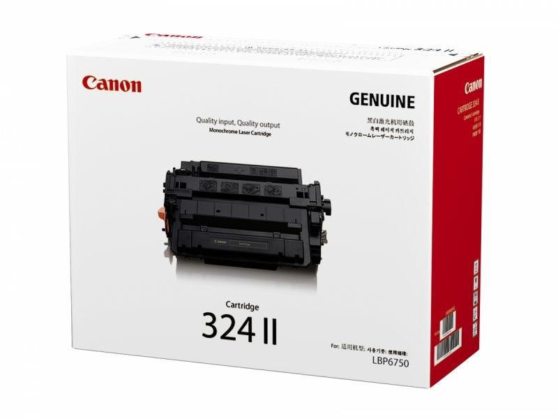 Canon Cartridge 324 II  (12.5k)