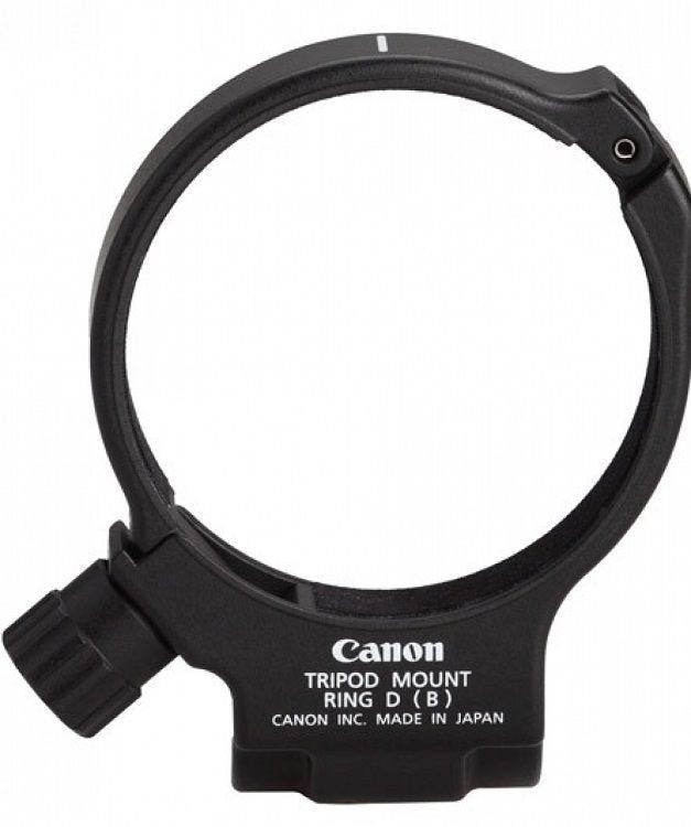Canon Tripod Mount Ring D (B)
