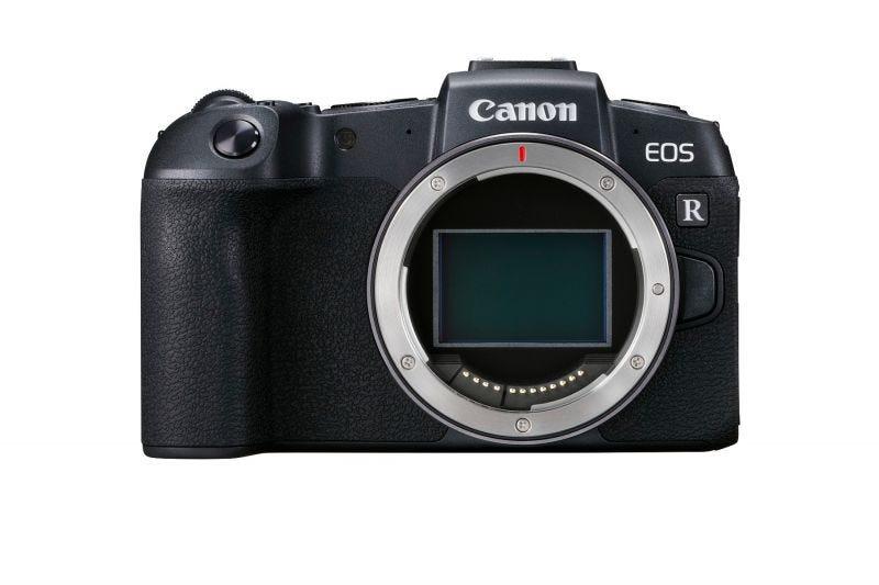 Canon EOS RP (Body Only)