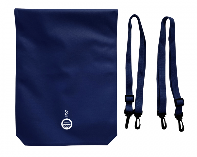 BOW Nock Pack (Blue)