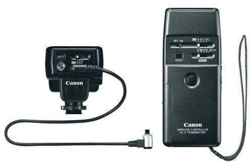 Canon Wireless Controller LC-4