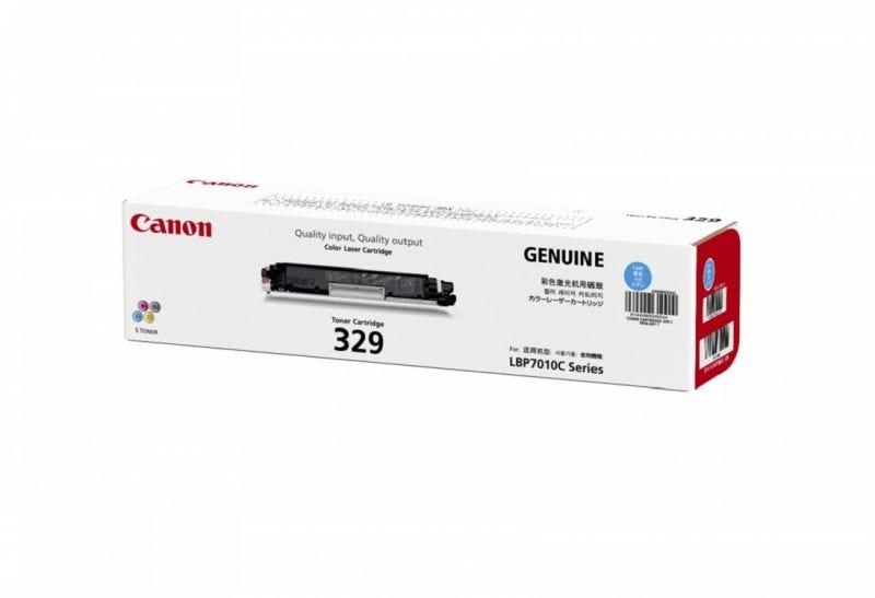 Canon Cartridge 329