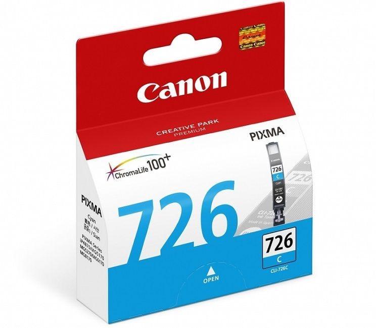 Canon CLI-726 series