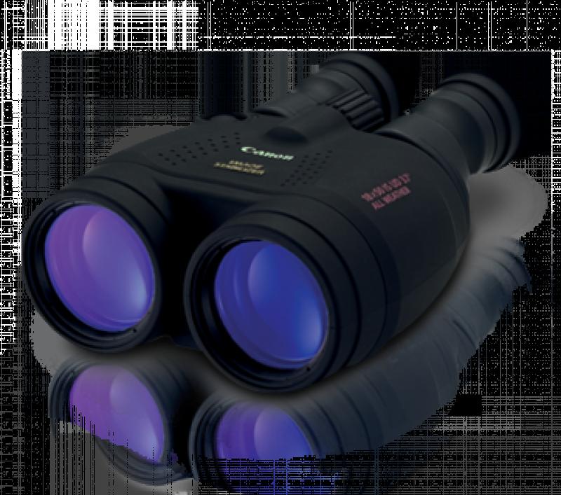 Canon 18x50 IS All Weather Binoculars