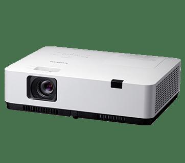 Canon LV-WX370 WXGA