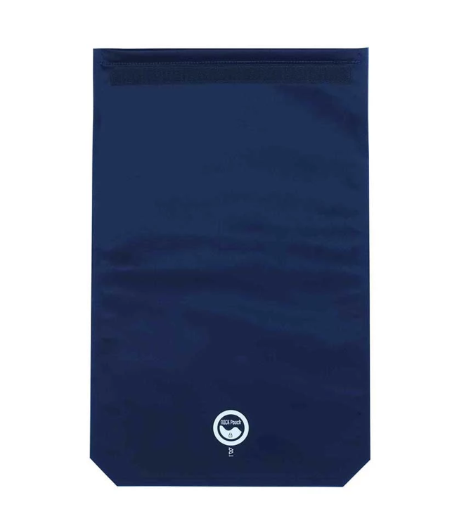 BOW Nock Pouch (Navy)