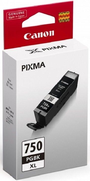 Canon PGI-750 PGBK XL - Black