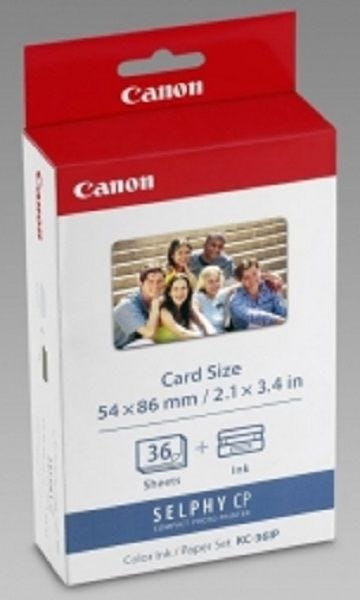 Canon KC36IP
