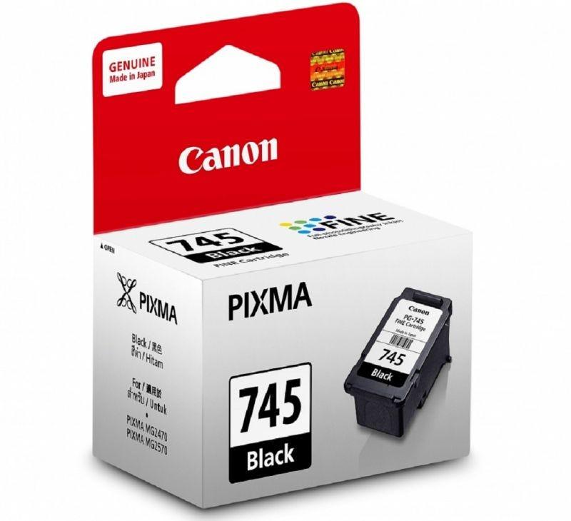 Canon PG-745 - Black