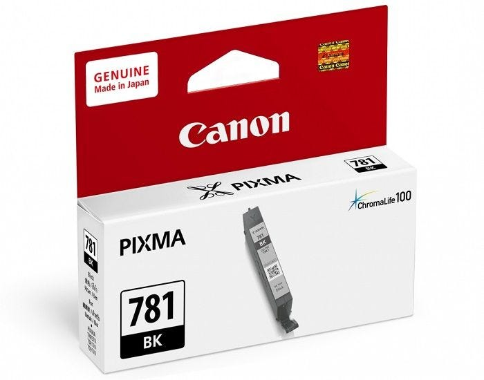 Canon CLI-781(Various Colours)