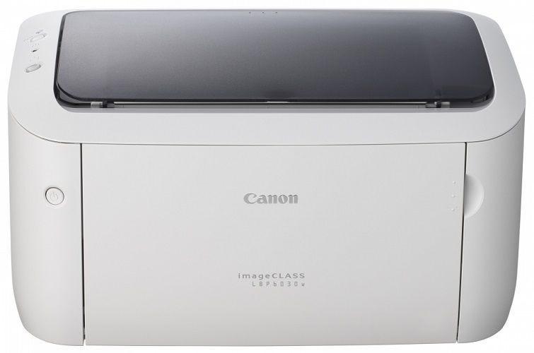 Canon imageCLASS LBP6030w (Monochrome)