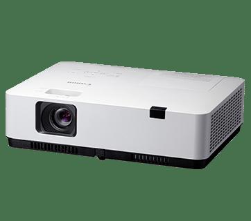 Canon LV-X350 XGA