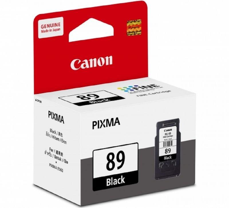 Canon PG-89 - Black