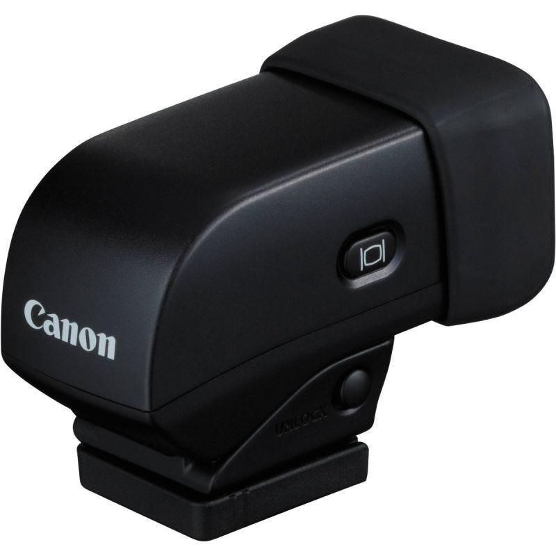 Canon Electronic View Finder EVF-DC1