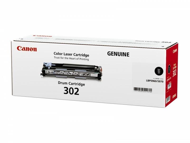 Canon Drum Cartridge 302